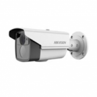 Camera IP 1.3 MP  trụ hồng ngoại DS-2CD2T12-I8