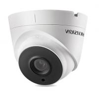 Camera HD-TVI Hikvision 1.0 MP, hồng ngoại 40 mét
