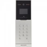 Camera chuông cửa trung tâm IP 1.3 MP DS-KD8002-VM