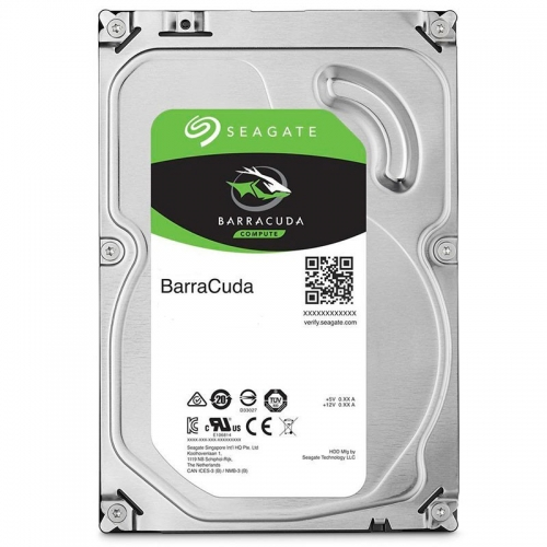 HDD SEAGATE 2T